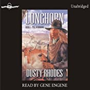 The Beginning: Longhorn Series, Book 1 | [Dusty Rhodes]