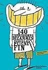 140 expressions bizarres pass�es au peigne fin par L�v�que