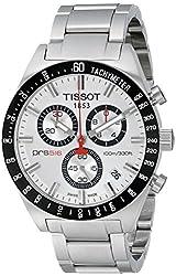 Tissot Men's T0444172103100 PRS 516 Chronograph Watch