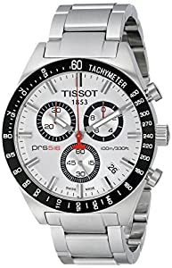 Tissot Men's T0444172103100 PRS 516 Chronograph Watch