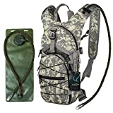 G4Free hydration pack Sports runner Hydration Backpack With...