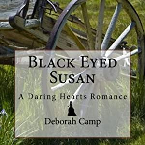 Black-Eyed Susan Audiobook