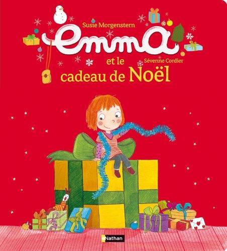 Emma et le cadeau de Noël