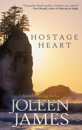 Hostage Heart by Joleen James