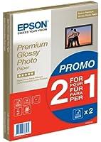 EPSON A4 PREMIUM PHOTO PAPER
