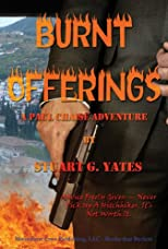 Burnt Offerings (A Paul Chaise Adventure)
