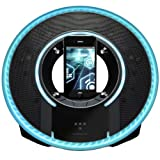 Monster Light Disc Tron Edition 30-Pin iPod/iPhone Speaker Dock Picture