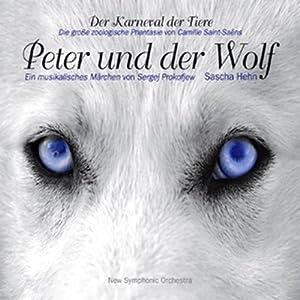Der Karneval der Tiere Hörbuch
