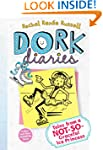 Dork Diaries 4: Tales from a Not-So-G...