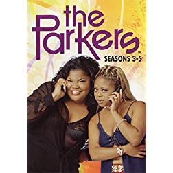 The Parkers//Season 3 to 5