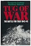 img - for Tug of War: The Battle for Italy, 1943-1945 book / textbook / text book