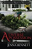 img - for Adverse Possession (Savannah Martin Mysteries) (Volume 11) book / textbook / text book