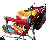 Universal Kinderwagen Sitzauflage
