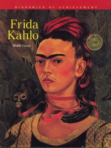 frida-kahlo-pbk-oop-hispanics-of-achievement-by-green-robert-garza-hedda-john-morrison-1993-biblioth