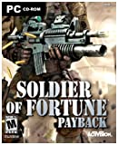 Soldier of Fortune: Payback (PC CD)