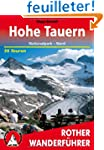 Nationalpark Hohe Tauern Nord. Rother...