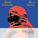 echange, troc Black Sabbath - Born Again