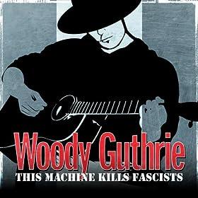 Coprire immagine della canzone I ain't got no home da Woody Guthrie