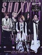 SHOXX(����å���)2016ǯ5���()