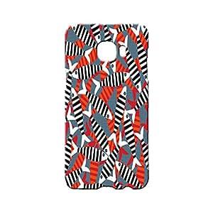 BLUEDIO Designer Printed Back case cover for Samsung Galaxy C5 - G5963