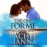 The One for Me: Kyle & Jenna: January Cove, Book 1 | Rachel Hanna
