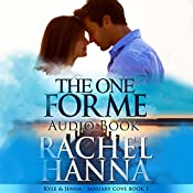 The One for Me: Kyle & Jenna: January Cove, Book 1 | Rachel Hanna