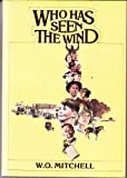 Who Has Seen the Wind