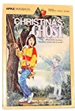 Christina's Ghost (0590402846) by Wright, Betty Ren
