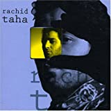 echange, troc Rachid Taha, Essam Rashad - Rachid Taha