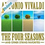 Antonio Vivaldi: The Four Seasons and...