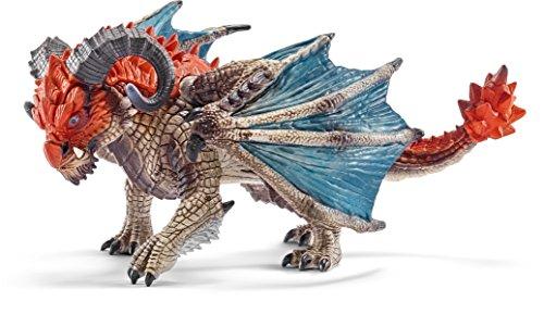 Schleich Dragon Battering Ram Toy