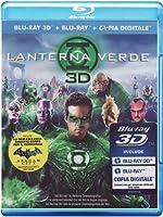 Lanterna Verde (3D) (Blu-Ray+Blu-Ray 3D+Copia Digitale)