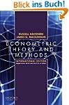 Econometric Theory and Methods Intern...