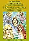 Légendes érotiques arthuriennes: Figures mythiques 5