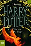 HARRY POTTER T.05 : ET L'ORDRE DU PH�NIX