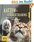 Katzen-Clickertraining: So klappt der...