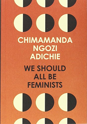 Buchseite und Rezensionen zu 'We Should All be Feminists' von Chimamanda Ngozi Adichie