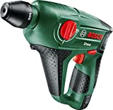 Bosch Uneo 10.8 LI-2 Cordless Lithium-Ion Pneumatic Rotary Hammer