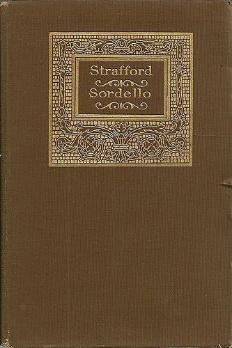 Strafford Sordello The Complete Works of Robert Browning Volume 2 (Volume 2)