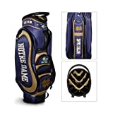 NCAA Notre Dame Fighting Irish Medalist Cart Bag at Amazon.com