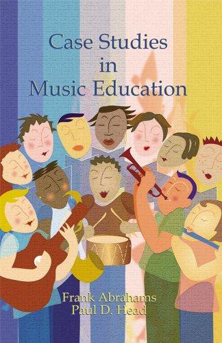 Case Studies in Music Education/G6737