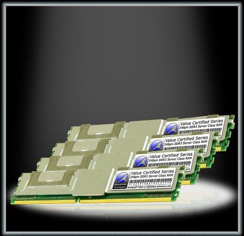 2GB DDR2 PC2-6400 ECC 800MHz 240 pin UB DIMM for HP Proliant ML110 G3 Memory RAM