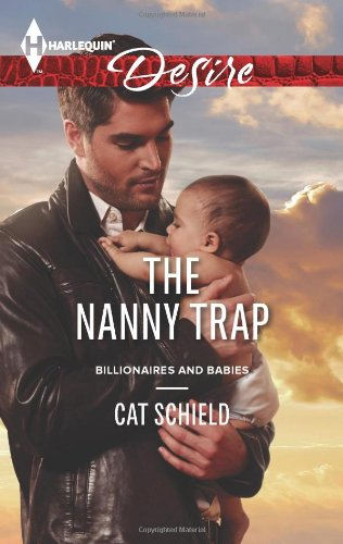 Image of The Nanny Trap (Harlequin Desire\Billionaires and Babies)