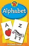 Brighter Child Flash Cards:Alphabet