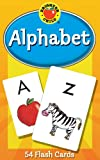 Alphabet Flash Cards (Brighter Child Flash Cards)