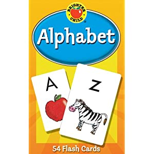 flash card game