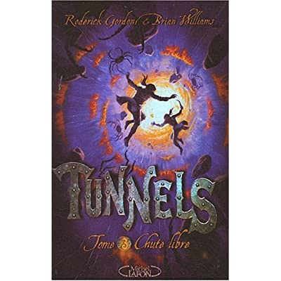 Tunnels, de Roderick Gordon et Brian Williams 51yyeWuVLUL._SS400_