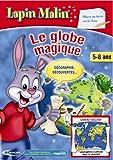 echange, troc Lapin Malin : Globe Magique, Chasse au trésor sur la Terre - version 2008/09