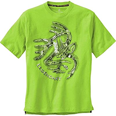 Legendary Whitetails Signature Series Short Sleeve Tee