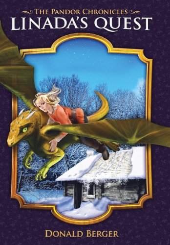 Linada's Quest: Book One of the Pandor Chronicles